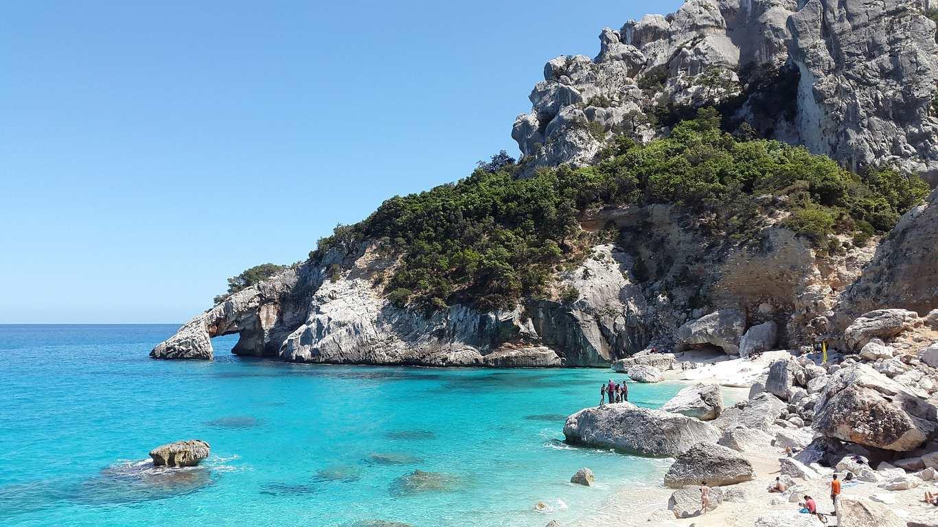8° giorno - Cala Gonone e arrivederci Sardegna!