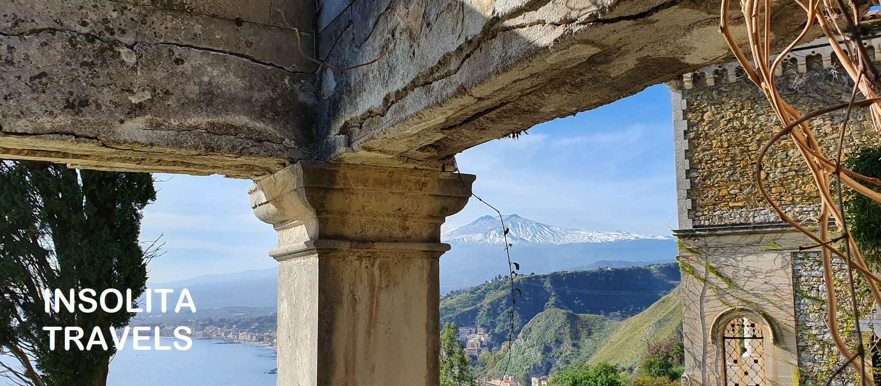 8° giorno - Arrivederci Sicilia!