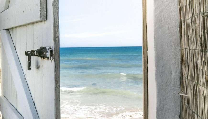 puglia finestra sul mare