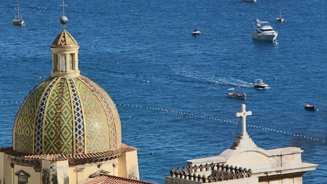 6° giorno - Vietri Sul Mare ed il benessere in Costiera Amalfitana