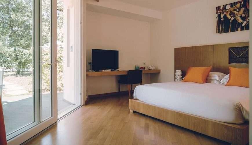 Lanthia Resort room