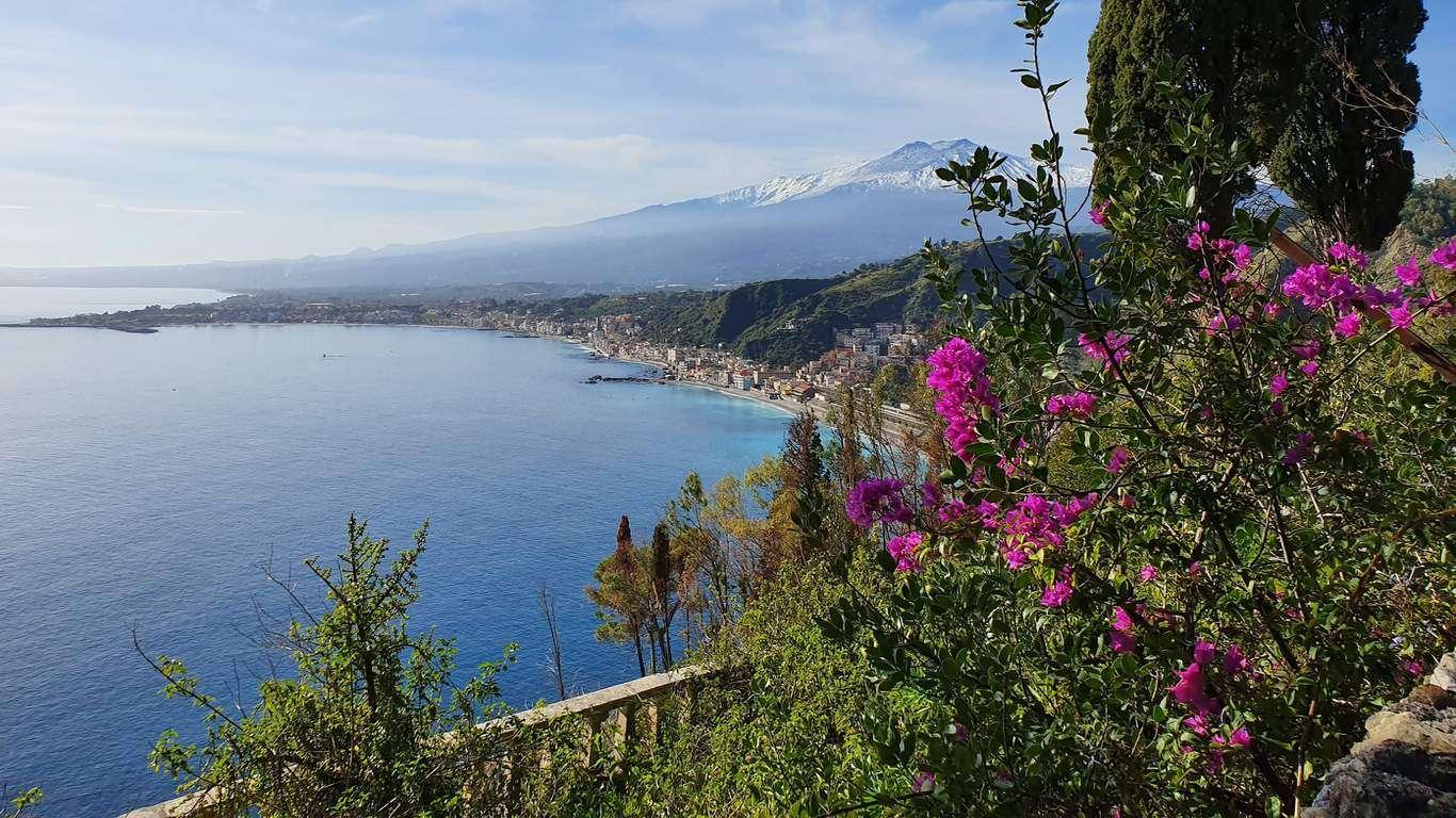 9° giorno - Un sogno chiamato Taormina