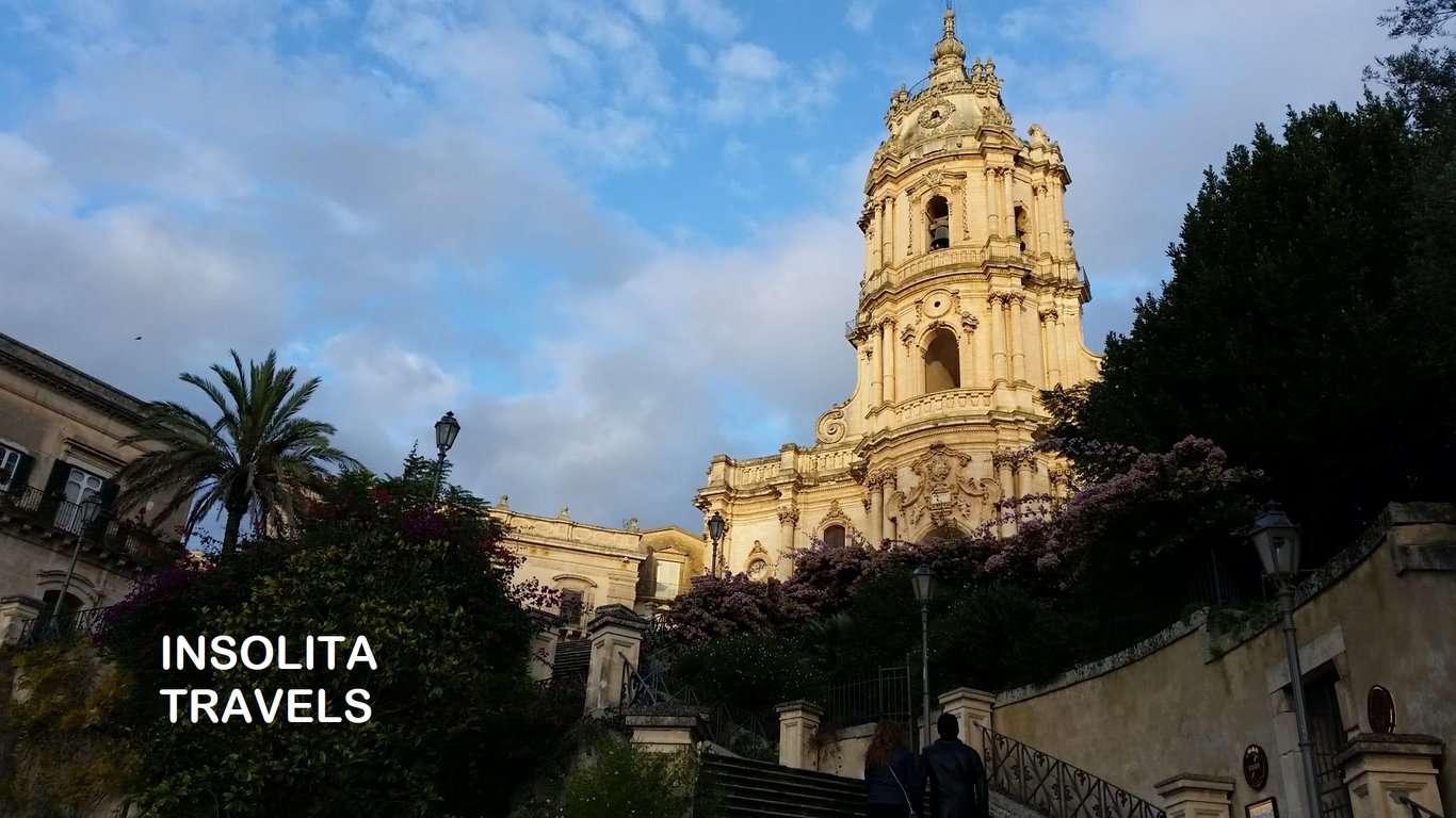 5° giorno - Le meraviglie del Barocco Ragusano