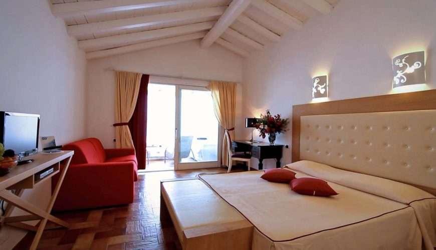 villas resort camera