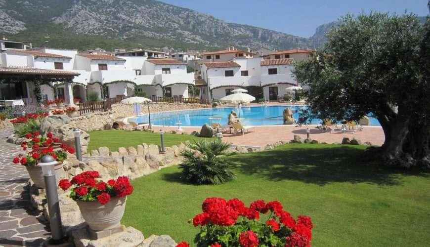 Hotel Nuraghe Arvu Resort appartamenti